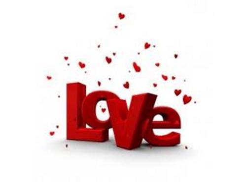De essentie blijft liefde