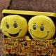 Samen smilen na de juiste huwelijkstherapie