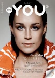 Stiefouderschap en relaties. Artikel Molius in www.foryoumagazines.nl