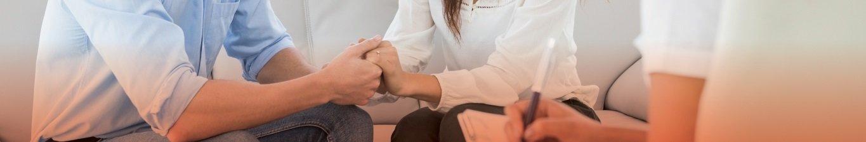 Met relatietherapie weer tot elkaar komen