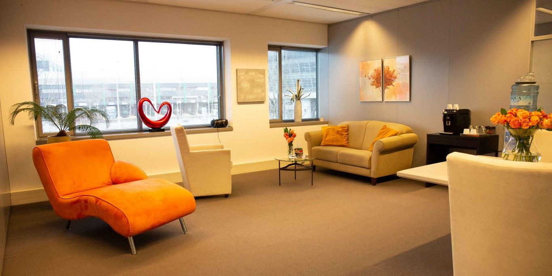Veilig en anonieme locatie voor relatietherapie