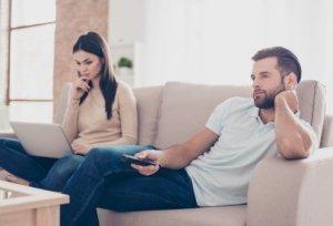 Wanneer hulp bij relatieproblemen