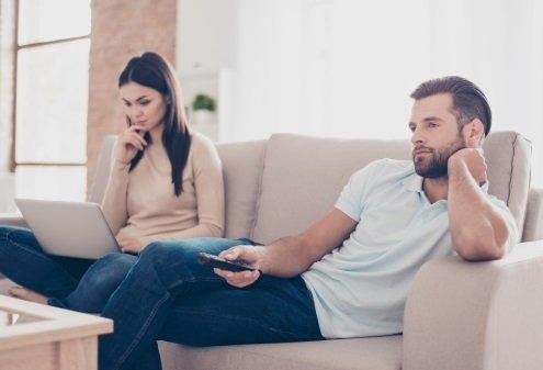 hulp bij relatieproblemen nodig?