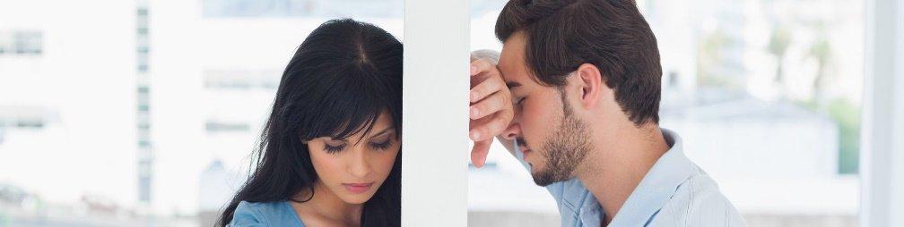 Hoe voorkom ik relatiesleur
