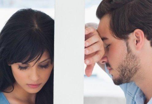 sleur in relatie